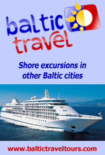 Baltic Shore Excursions
